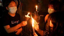 Museu de Hong Kong dedicado a vítimas da Praça da Paz Celestial reabre online