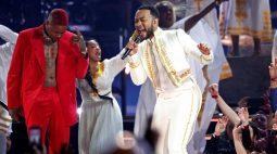 Grammy Awards tornará diversidade parte do contrato de cerimônia de premiação