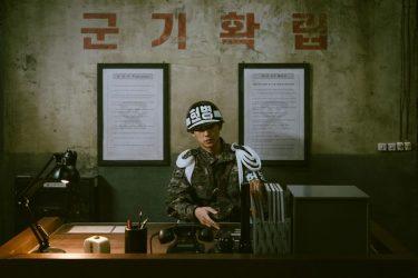 Série popular da Netflix reanima debate sobre alistamento militar na Coreia do Sul
