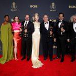 Audiência do Emmy Awards sobe para 7,4 milhões em 2021