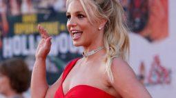 Defesa de Britney Spears propõe que tutela termine até fim do ano