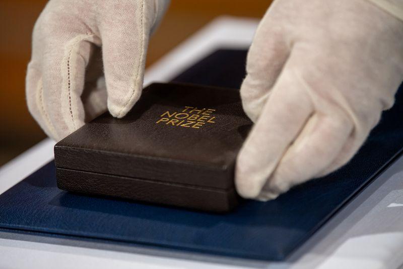 Banquete do Prêmio Nobel volta a ser cancelado devido à pandemia
