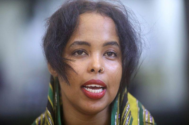 Cinema volta à Somália após décadas de proibição