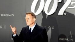 Novo 007 deve render maior estreia da rede Odeon desde o verão de 2019