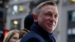 """Elenco de novo 007 se diz """"empolgado"""" antes de aguardada estreia nos cinemas"""