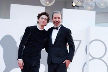 """Diretor Villeneuve espera conquistar fãs antigos e novos com filme """"Duna"""""""