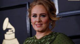"""Adele volta à música com novo single """"Easy On Me"""""""