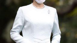 Princesa do Japão supera escândalo e estresse pós-traumático para se casar