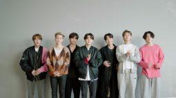 Banda de K-pop BTS troca gravadora da Sony pela Universal
