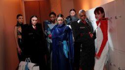 Geração Covid: estilistas iniciantes dão largada na Semana da Moda de Paris