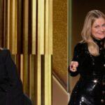 Audiência da cerimônia do Globo de Ouro despenca em mais da metadenos EUA