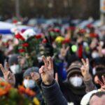 Documentário no Festival de Berlimressalta coragem de manifestantes em Belarus