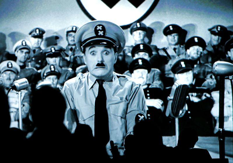 Filmes restaurados de Chaplin serão exibidos em cinemas de todo o mundo