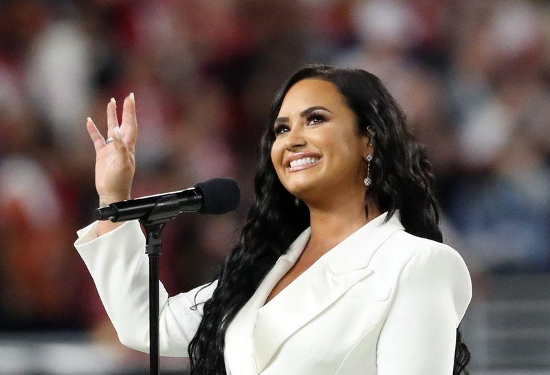 """Hoje não-binária, Demi Lovato diz que teve overdose por """"ignorar verdade"""""""