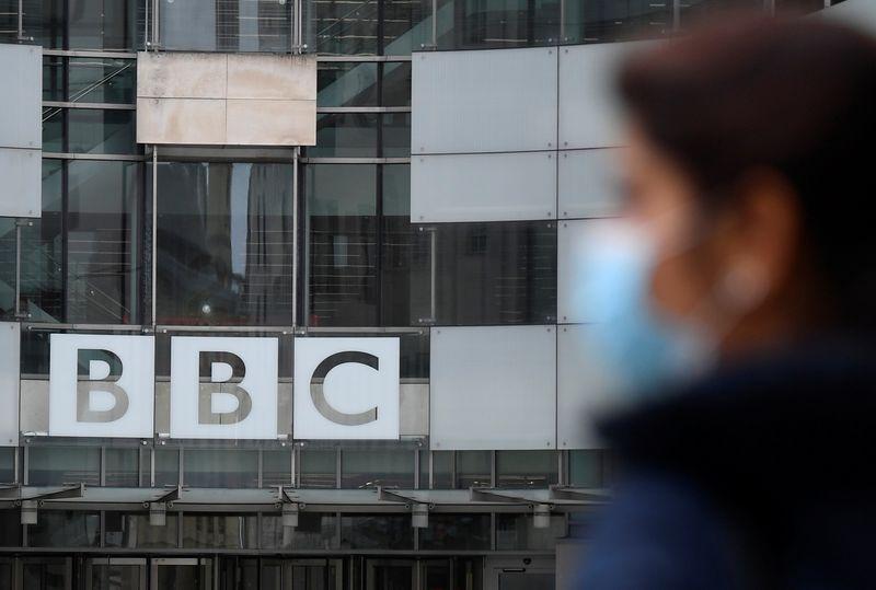 BBC deve agir logo para restaurar confiança, diz secretário da Cultura britânico