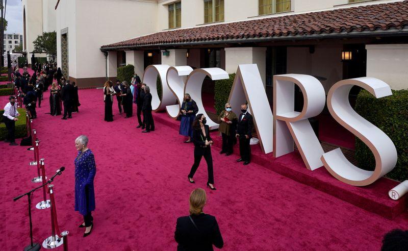 Oscar voltará a permitir participação na disputa de filmes de streaming