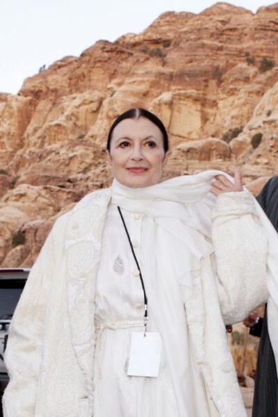 Famosa bailarina italiana Carla Fracci morre aos 84anos