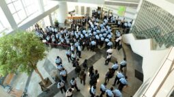 Executivos de jornal de Hong Kong são acusados de conluio com país estrangeiro