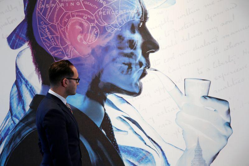 """""""Sherlock Holmes"""" voltará em audiolivros da Storytel em 2022"""