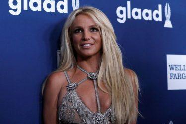 E se Britney Spears morasse no Brasil ?