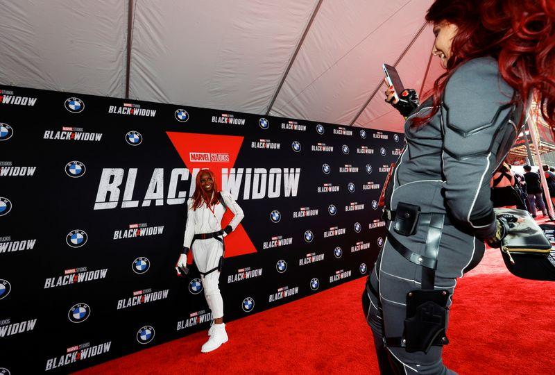 """A assassina que virou vingadora: """"Viúva Negra"""" finalmente assume protagonismo no cinema"""