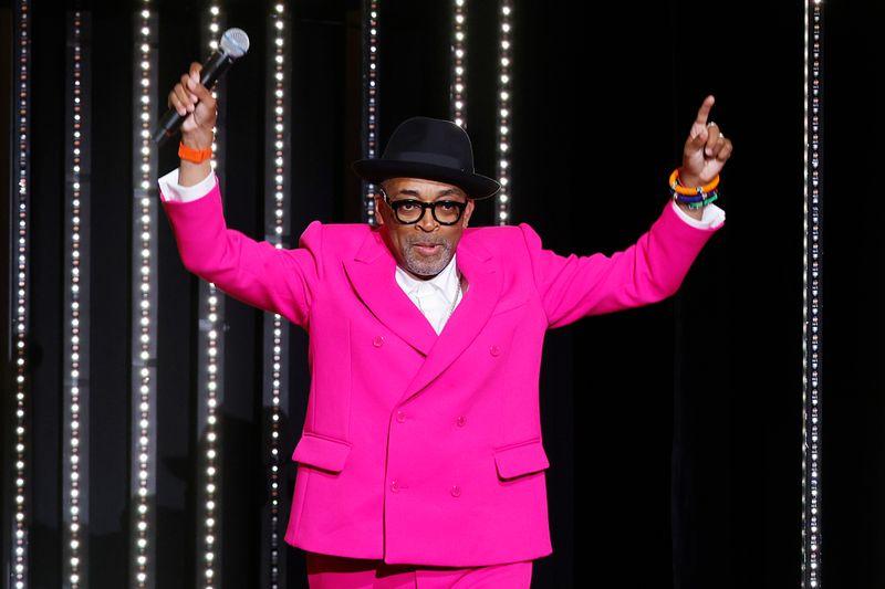 """Spike Lee diz a Cannes que negros ainda são """"caçados como animais"""""""