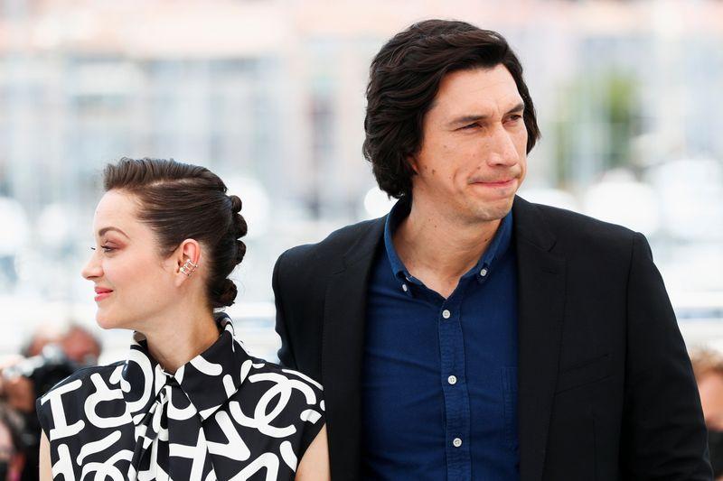 """""""Annette"""" inicia Festival de Cannes com musicalsobre amor doentio"""