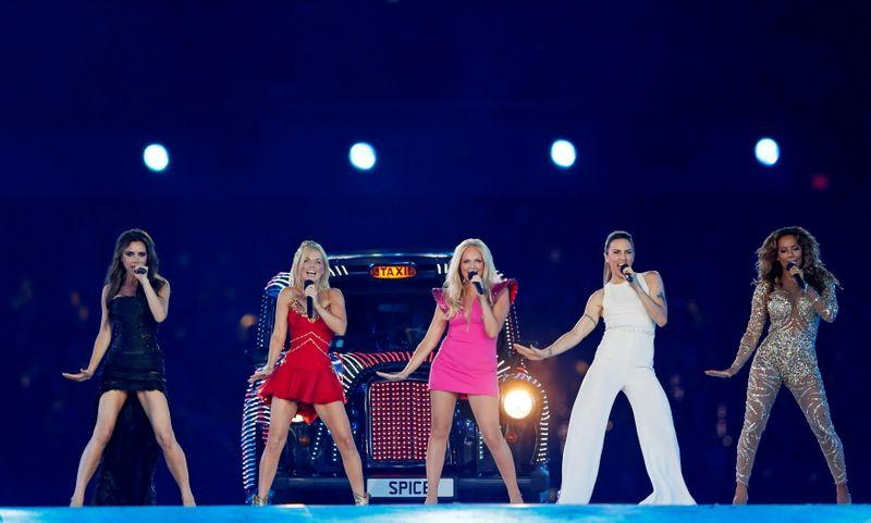 """'Zigazig ah!' Spice Girls comemoram 25 anos de lançamento de """"Wannabe"""""""