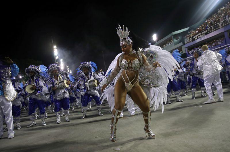 Rio voltará a ter Carnaval na Sapucaí em 2022, dizem escolas de samba