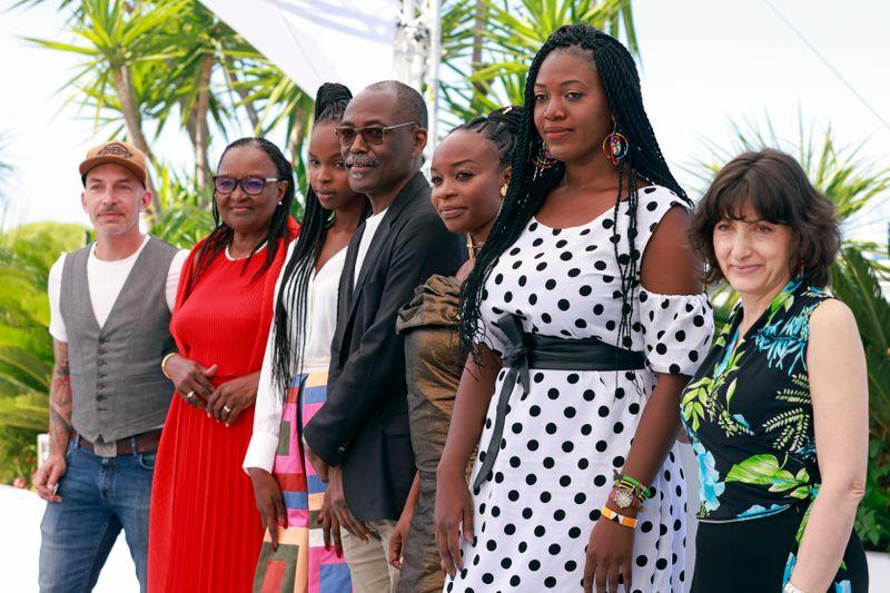 """Participante em Cannes, """"Lingui"""" explora os desafios do aborto no Chade"""
