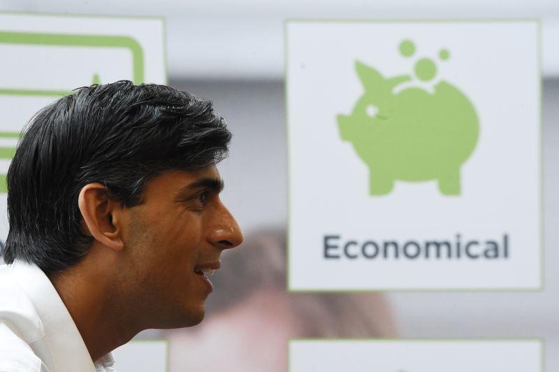 Reino Unido nega que planeje desistir de imposto digital