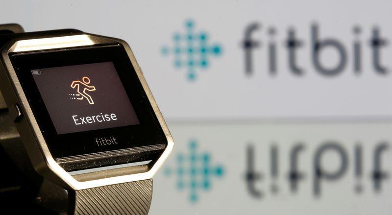 Fitbit anuncia smartwatch que mede nível de estresse