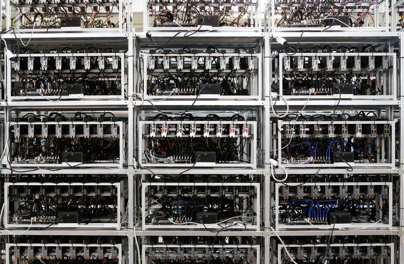 Marathon Patent deve adquirir empresa brasileira de mineração de bitcoin