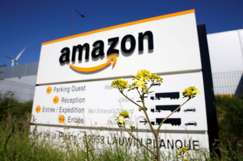 Amazon encomenda 1.800 vans elétricas da Mercedes-Benz