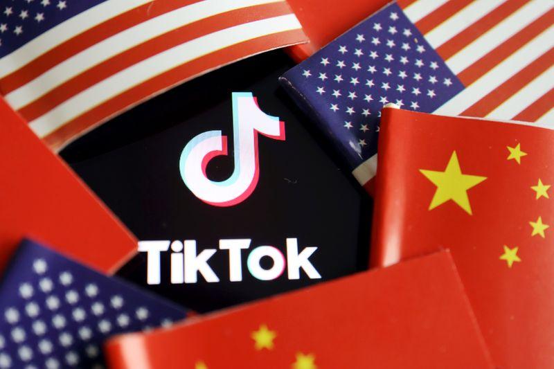 Quarenta por cento dos norte-americanos apoiam decreto de Trump sobre TikTok