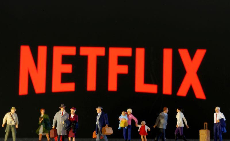 Netflix firma parceria com empresa russa para lançar serviço no país