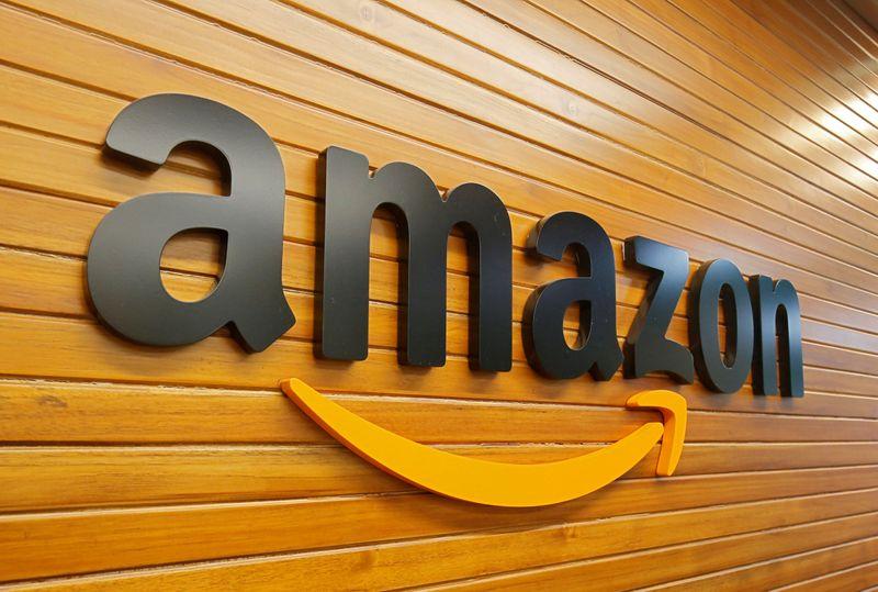Amazon criará 7 mil vagas permanentes no Reino Unido