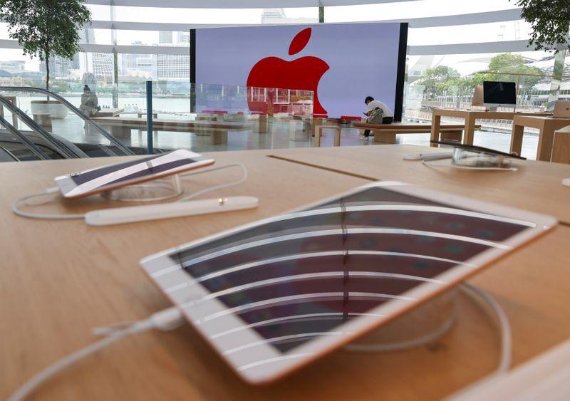 Apple deve anunciar novo Apple Watch e iPad em evento na terça-feira