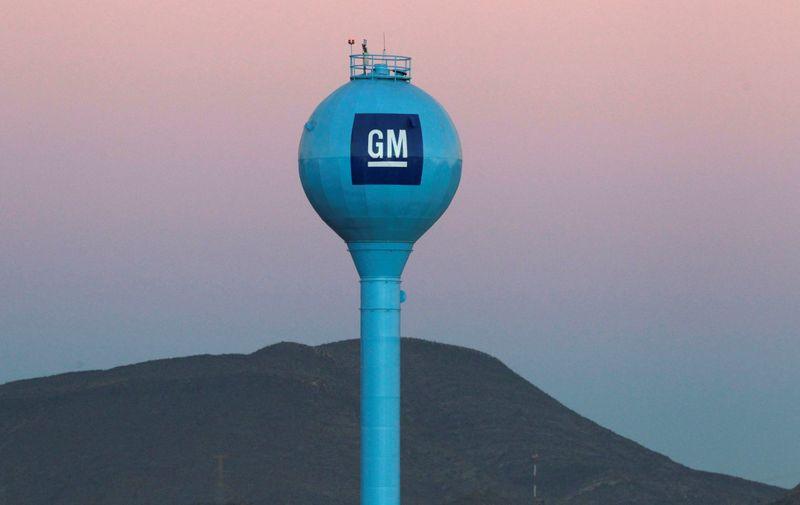 GM avalia entrar no mercado de 'carros voadores', dizem fontes
