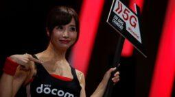 NTT vai assumir controle da unidade móvel Docomo por US$38 bi, diz jornal