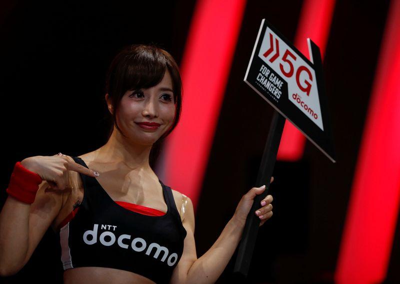 NTT vai assumir controle da unidade móvel Docomo por US bi, diz jornal