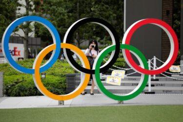 EUA e Reino Unido denunciam Rússia por ciberataques contra Jogos Olímpicos