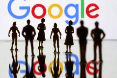 Governo dos EUA abre contra Google maior processo antitruste em 20 anos