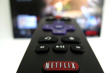 Netflix frustra previsões do mercado para novos clientes pagantes no 3º tri