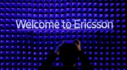Ericsson supera estimativas de lucro com melhora das margens