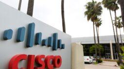Webex da Cisco se aproxima de 600 milhões de usuários