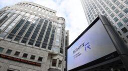 LSE espera concluir compra da Refinitiv no 1° tri de 2021