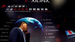 AMD faz acordo para comprar rival Xilinx por US$35 bi
