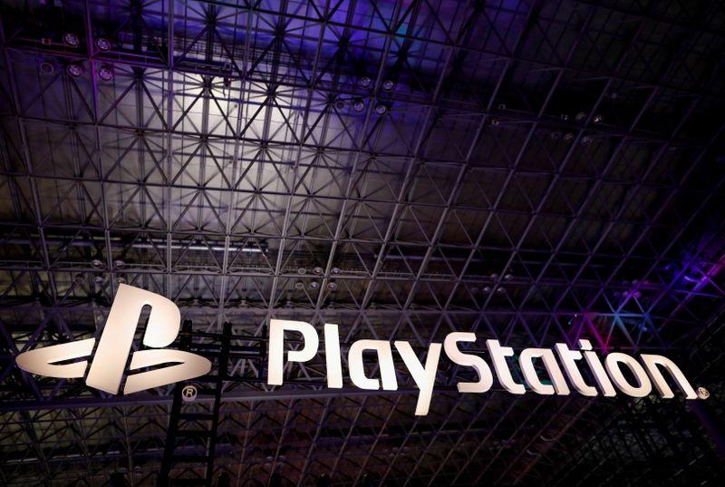 Sony eleva previsão de lucro após unidade de games impulsionar resultado trimestral