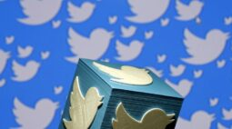 Twitter frustra projeções de crescimento de base de usuários